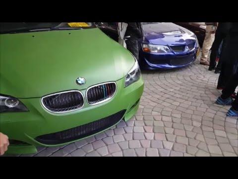 Karachi Auto Show 2016| PakWheels