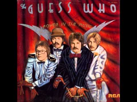 The Guess Who -