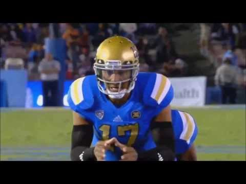 UCLA Football Pump Up!
