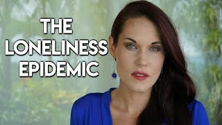 Loneliness: An Epidemic in our Society and Why We Need to Change - Teal Swan Speech London 2018