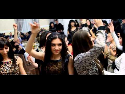 Артём Kургинян Армяночка Samvel Studio  ролик с концерта   ресторан Васпуракан