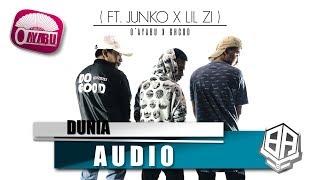 Video SUKO GR - DUNIA ( ft. JUNKO X LIL ZI ) - OFFICIAL AUDIO download MP3, 3GP, MP4, WEBM, AVI, FLV November 2018