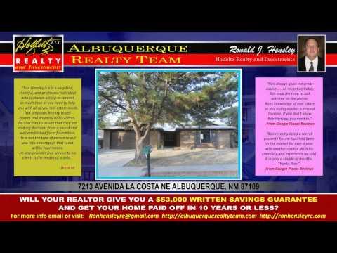 Homes for sale near Arroyo Del Oso Elementary School