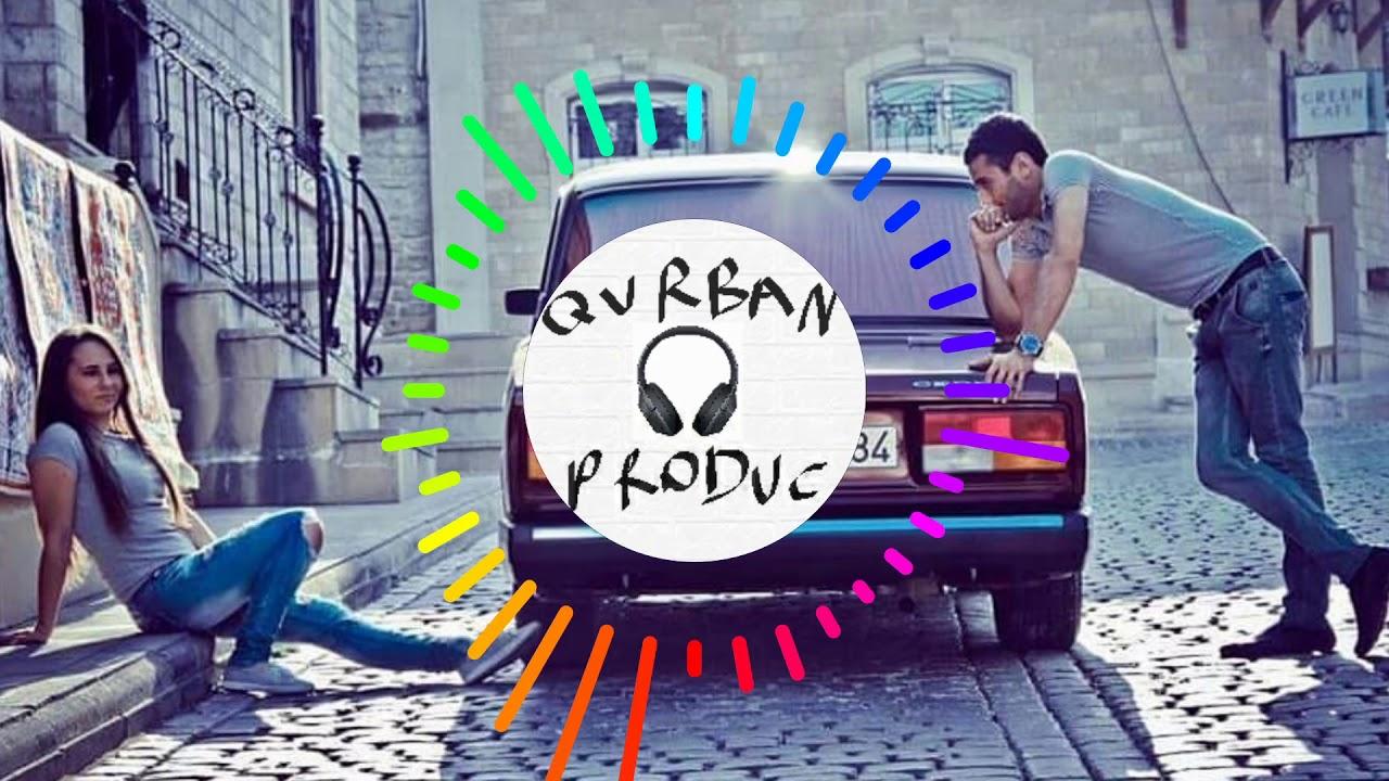 Lil Orxan-Sen olmadan (slowed+reverb)