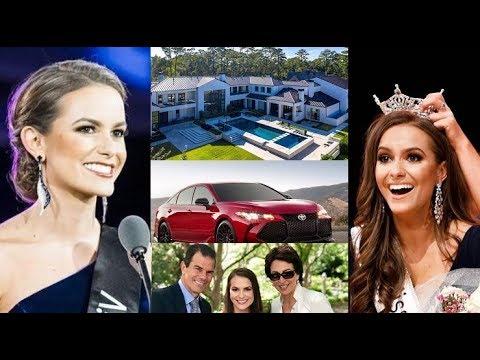 Miss America 2020 goes to Virginia biochemist Camille Schrier after ...