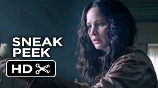 The Hunger Games: Mockingjay - Part 1 Trailer Sneak Peek (2014) - THG Movie HD