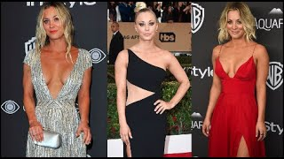 BIG BANG IN THE SKY: Kaley Cuoco soars as The Flight Attendant