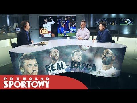 La Liga Loca #14 - Real kontra Barcelona! Kto wygra El Clasico?