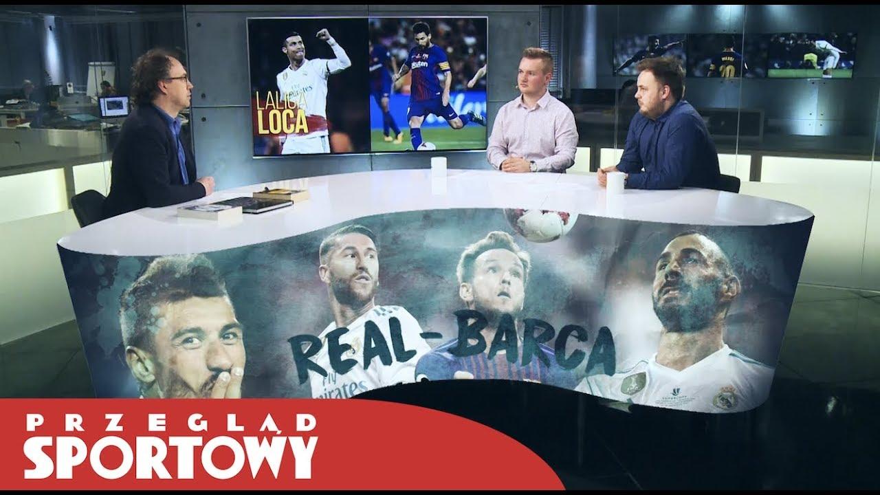 La Liga Loca #14 – Real kontra Barcelona! Kto wygra El Clasico?