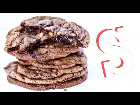 """Smart"" Cookies: Chocolate Chip Cookie Recipe"