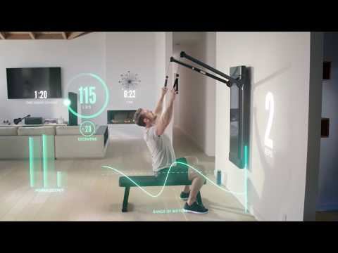 Meet Tonal | The World's Most Intelligent Fitness System