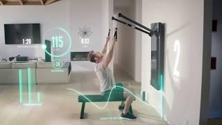 Meet Tonal   The World's Most Intelligent Fitness System screenshot 3