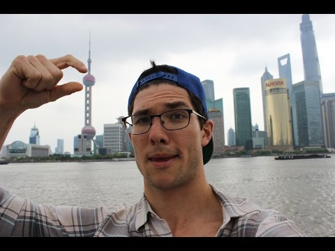CHINA 2014: Extra Footage and Madness