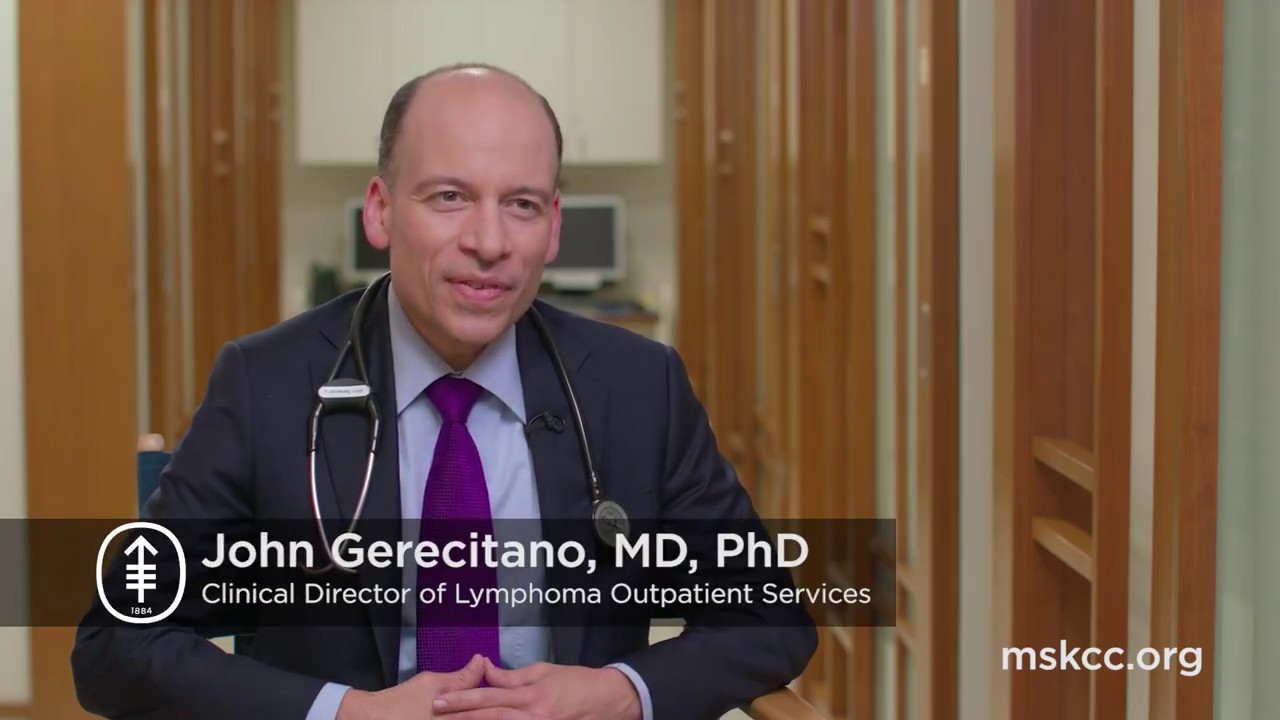 Lymphoma Services | Memorial Sloan Kettering Cancer Center