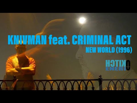 Criminal Act - New World (1996)