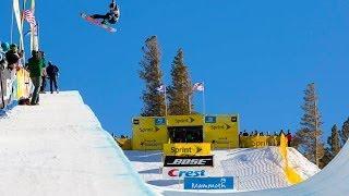 Kelly Clark wins 2014 Mammoth Grand Prix 3 and 4 - TransWorld SNOWboarding