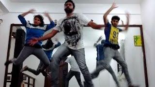 Hebbuli Video Song | Huli Huli Dance | Kiccha Sudeep | Title Song Choreography by IT Nan Makklu