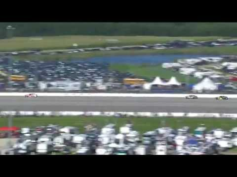 NASCAR Sprint Cup Series - Full Race - 2014 MyAfibStory.com 400 At Chicagoland
