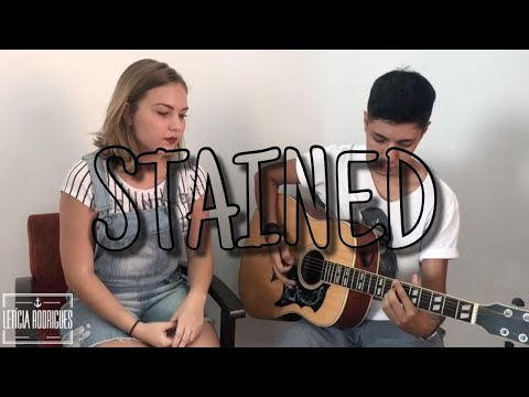 LETICIA RODRIGUES - STAINED - TORI KELLY (COVER)