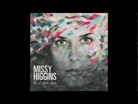 Missy Higgins - Everyone's Waiting [Official Audio]