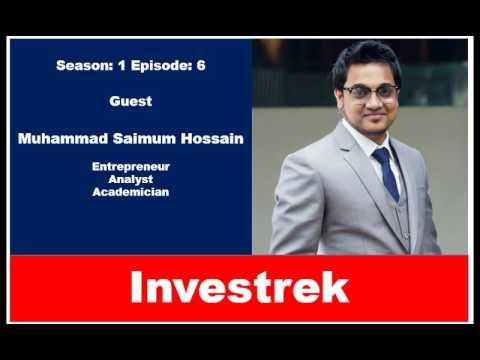 Season 01 Episode 06  Muhammad Saimum Hossain