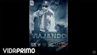 Alex Kyza - Viajando ft. John Jay (Street King Mixtape) [Official Audio] YouTube Videos