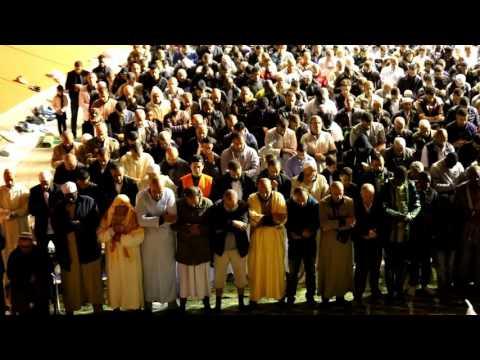 Grenoble : plus de 5000 fidèles réunis pour la prière de l'Aïd al-Adha
