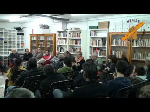 Volen tancar el menjador social de l'Ateneu! - Gramenet