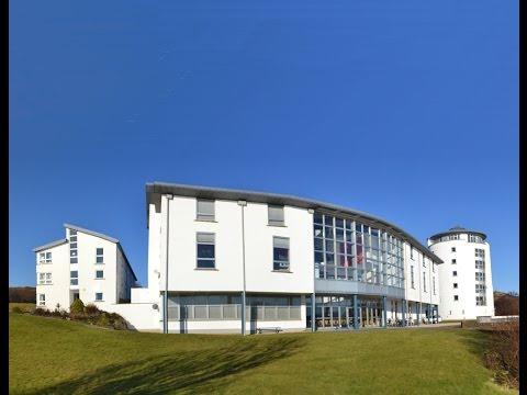 Sabhal Mòr Ostaig / Around the Gaelic College in Skye
