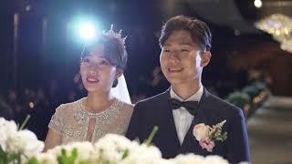 INGFILM WEDDING VIDEO 기록형 다큐영상…
