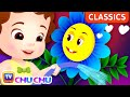 ChuChu TV Classics – Here We Go Round The Mulberry Bush | Nursery Rhymes and Kids Songs