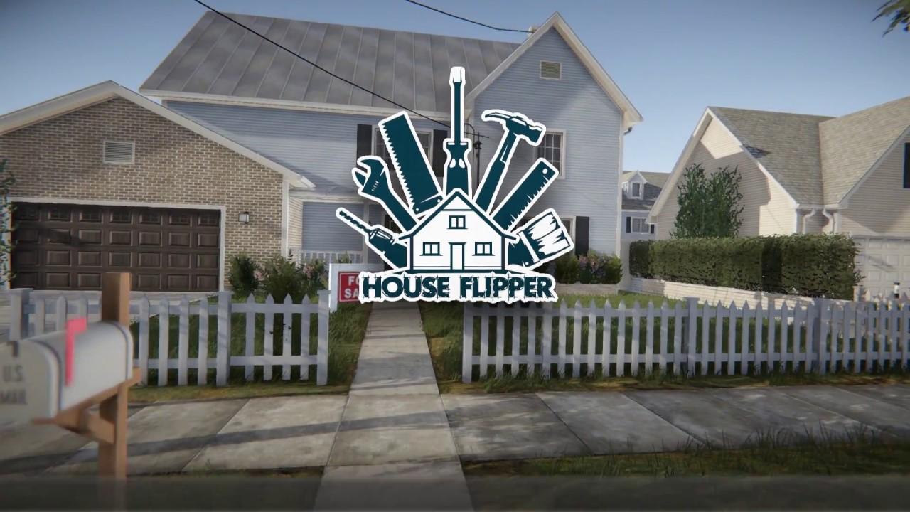 House Flipper - Official Trailer - YouTube