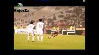 Sabri Reyiz ve Lanetli Şutları - Trailer