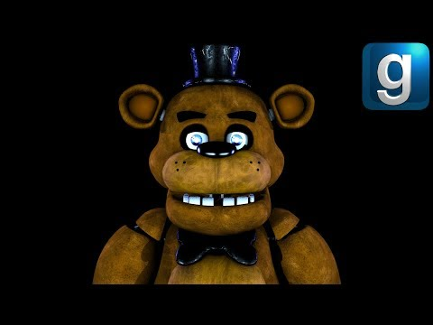 """Gmod FNAF 