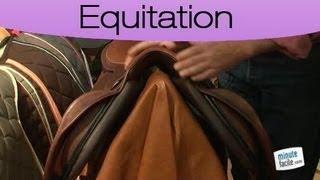 Equitation : Bien choisir une selle de cheval