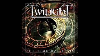 Twilight-The Time Has Come {Full Album}