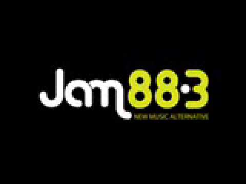 Jam 88.3 Saturday October 29, 2016 7-9 PM