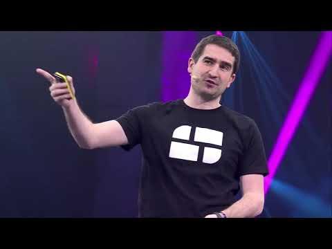 EH18 Christoph Jentzsch   Tech Talks  The Energy Blockchain   Tech Update