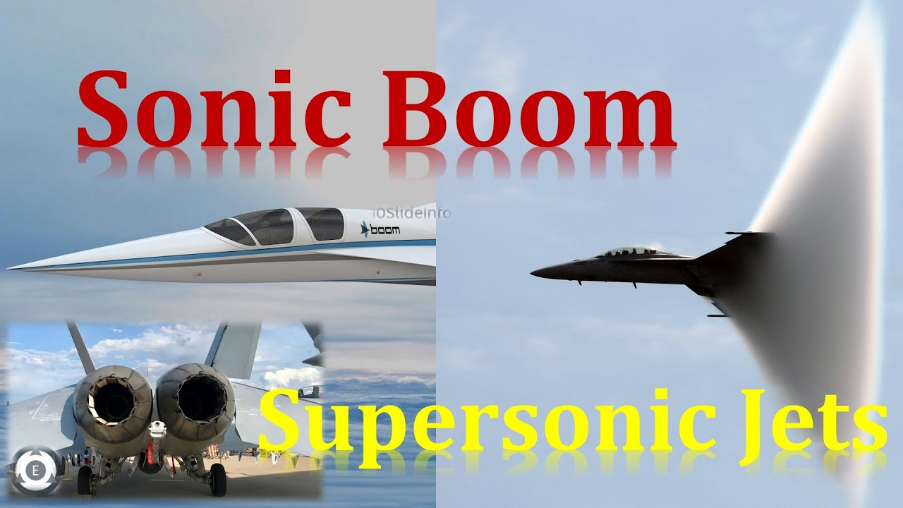 All About Sonic Boom | Sound That Rattled Bangalore On May ...