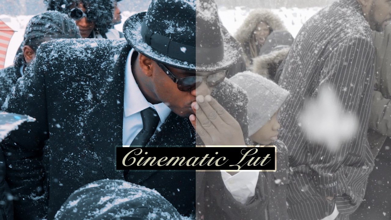 Free Cinematic Winter Lut Free Download Youtube