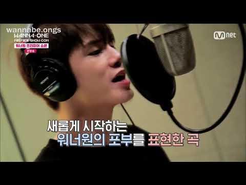 Ong Seong Woo [옹성우]  Singing Compilation