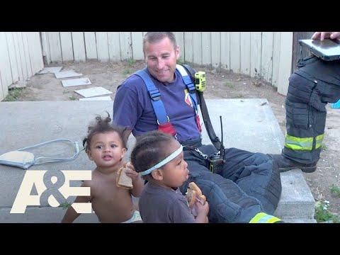 Live Rescue: The Best Babysitter (Season 1) | A&E