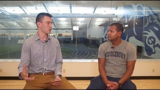 Facebook Live: Q&A with Koby Altman '04