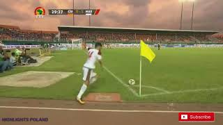 Ivory Coast vs Morocco 0 2 All Goals & Highlights World Cup Qualifiers 2018 11 11 2017 HD
