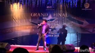 Judika - Apakah Ini Cinta by Alfian Fadlilah 3rd Runner up Bintang Radio Indonesia Asean 2014