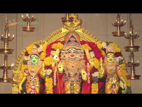 Thiruchendur Murgan Temple || Tiruchendur || Tamil Nadu || City Explorio