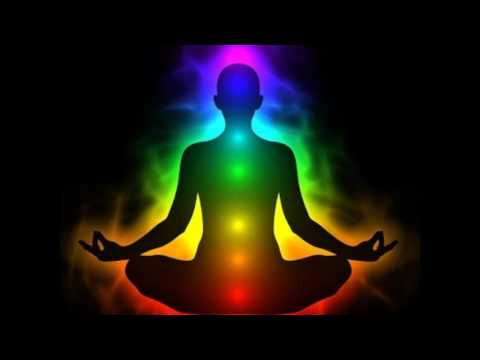 Balancing Your Chakras with Healing Energy - Guided Meditation