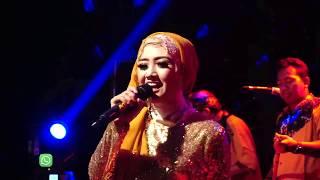 Kehilangan tongkat voc Dara KDI by Camelia live krapyak 2018