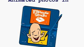 Nintendo Ds animación por iveno