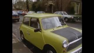 Gambar cover Mr Bean Rides Again Episode 6 Mr Bean Official